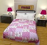 RajasthaniKart Premium Reversible Ac Bla...