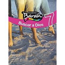 Cuadernos Barah 7 Buscar a Dios