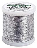 Madeira Garne 1000m Beilaufgarn - Metallic Nr. 120 - Farbe: 342 - silber