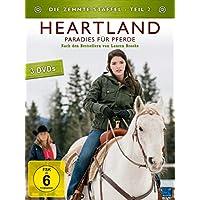 Heartland - Paradies für Pferde: Staffel 10.2