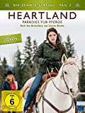 Heartland - Paradies für Pferde: Staffel 10.2 (Episode 10-18) [3 DVDs]