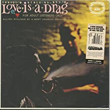 Love Is A Drag-Record Store Day  (LP,180 Gram V [Vinyl LP]