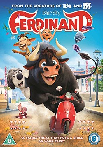 Ferdinand [DVD]...