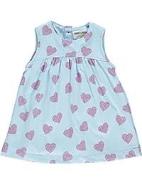 Phister & Philina Baby Girls' Darlene Scribble Kleid Dress