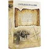 Les Robinsons Suisses: L'intégrale de la série - Coffret 3 DVD [Import belge]