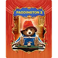 Paddington 2 - Steelbook