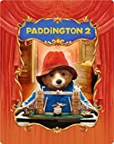 Paddington 2 - Steelbook [Blu-ray] [2018]