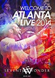Welcome To Atlanta Live 2014 [2 DVDs]