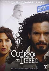 Cuerpo Del Deseo [DVD] [2006] [Region 1] [US Import] [NTSC]