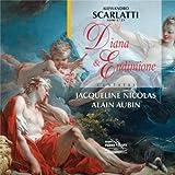 Diana & Endimione: Sérénade pour soprano, contreténor, 2 violons, alto & basse continue - (Diana & Endimione) Peni in vano