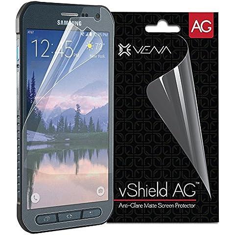 Galaxy S6 Active Pellicola Protettiva, Vena vShield
