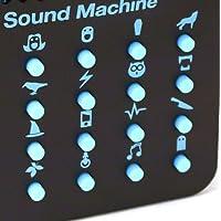 PinkCatShop Sound Machine-Horror Sound Effects