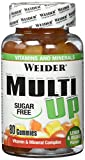 Weider Multi Up, 1er Pack (1 x 240 g)