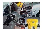Lenkradsicherung mit LED - Diebstahl-Schutz |Kamei (03617005)