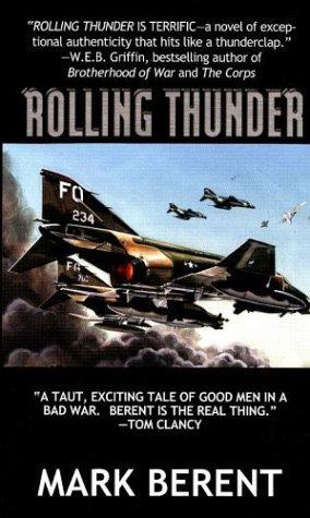 Rolling Thunder by Mark Berent (2004-06-21)