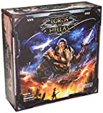 Wecken Realms arloh001 Lords of Hellas, Gemischte Farben