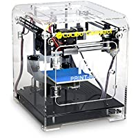 Colido cold3d-lmd127X Compact 3d-Drucker, 13x 13x 13cm, Befestigung ohne Lack