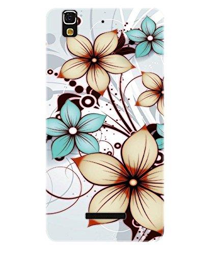 Gismo Yu Yureka Plus (5510) Back Cover/Yureka Plus (5510) Back Case/Soft Silicon Printed Designer Premium Back Case Cover for Yu Yureka Plus (5510)
