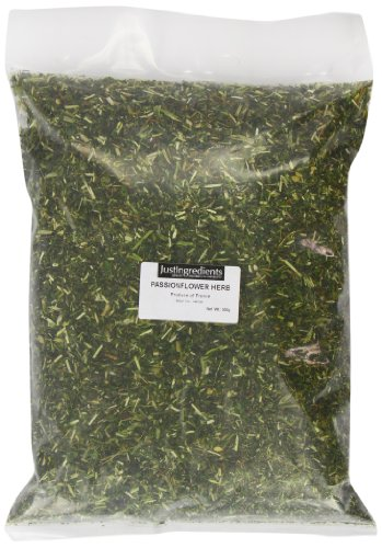 justingredients-essential-passion-flower-herb-500-g