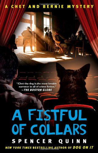 A Fistful of Collars: A Chet and Bernie Mystery (The Chet and Bernie Mystery Series, Band 5) (Bernie Serie)