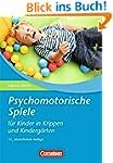 Psychomotorische Spiele für Kinder in...