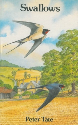 Swallows. Ill. by Alan Harris.
