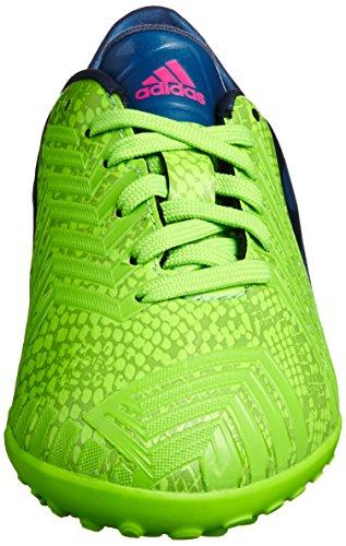 running White Adidas m20152 J Unisex Absolado Blue Rich solar Green Tf Fußballschuhe Predator Instinct EOzvWnyTvq