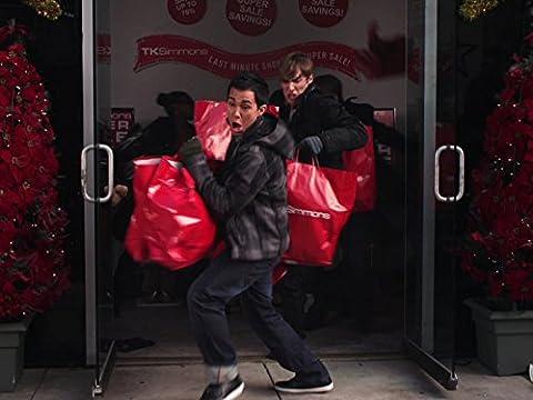 Big Time - Weihnachten, Teil 1