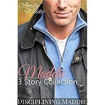 Disciplining Maddie Collection (English Edition)