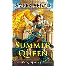 Summer Queen (Fairy Queens Book 4) (English Edition)