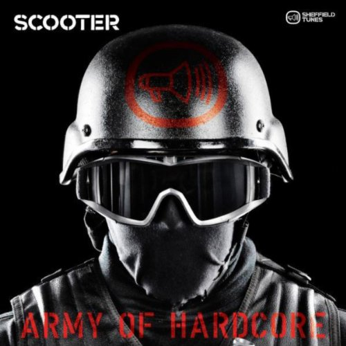 Army of Hardcore (Radio Edit)