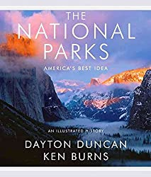 [(The National Parks : America's Best Idea)] [By (author) Ken Burns ] published on (September, 2009)