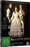 Die Königin und der Leibarzt - Special Edition (2 DVDs)