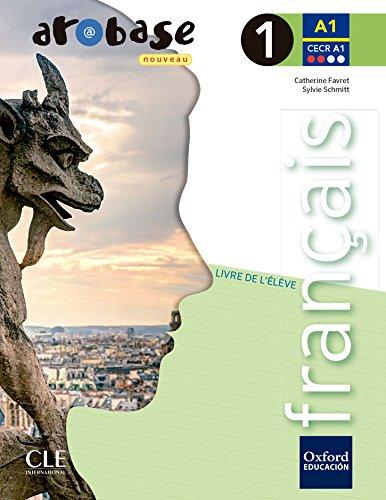 Pack Arobase Deuxième Édition. Livre De L'Élève + Comic - 1º ESO (Arobase 2ª Edición) - 9788467397581 por Catherine Favret