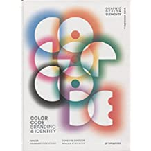 Graphic Design Elements. Color Code. Branding & Identity