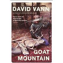 Goat Mountain by David Vann (2014-10-30)