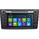 Generic 8 inch Dual Din In Dash Auto Mediao for SUZUKI SWIFT 2004 2005 2006 2007 2008 2009 2010 Car CD DVD Player GPS Navigation RDS Bluetooth Radio Stereo Video Audio Multimedia Steering Wheel Control
