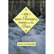 101 Most Powerful Verses in the Bible (English Edition)