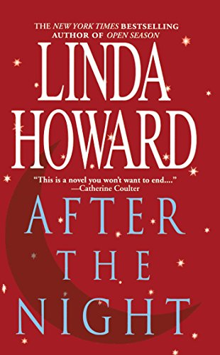 After The Night (English Edition)