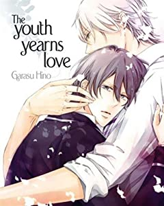 The youth yearns love Edition simple One-shot
