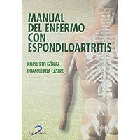 Manual del enfermo con espondiloartritis