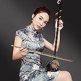 GFEI Redwood erhu / Chinese musical instruments, adult children, general Erhu performance professional