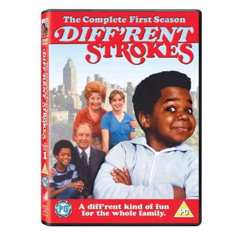 Diff'rent Strokes - Complete Season 1 [DVD]