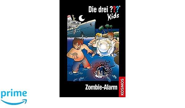 Sonstige Spielzeug-Artikel Kids CD 54 Zombie-Alarm Kosmos CD Die drei ??