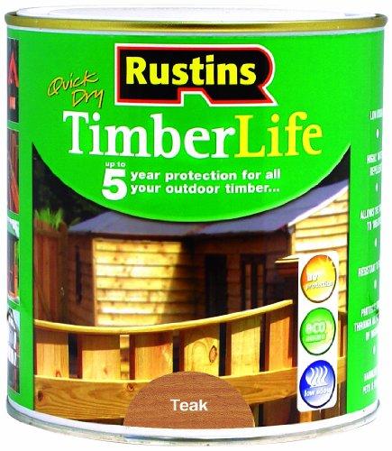 rustins-tlte1000-vernice-protettiva-per-legno-da-esterni-1-l-colore-teak