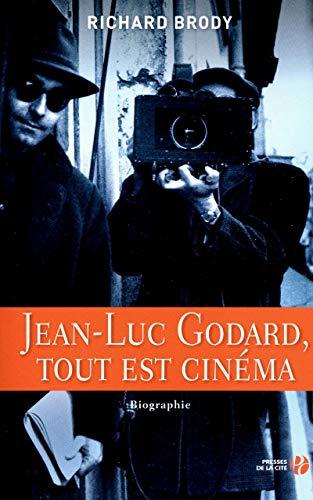 Jean-Luc Godard, tout est cinéma par Richard BRODY