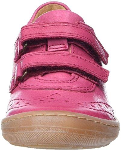 Froddo Mädchen Girls Shoe Low-Top Rot (Fuxia)