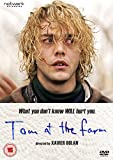Tom at the Farm [DVD]