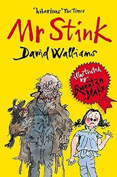 Mr Stink by [Walliams, David]