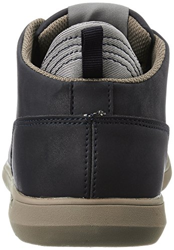 British Knights Calix, Mocassins Homme Bleu (navy/grey)